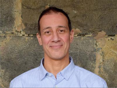 Jorge Segurado Iriondo